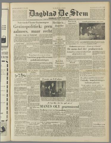 de Stem 1951-04-02