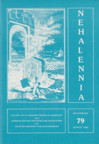 Nehalennia 1990-09-01