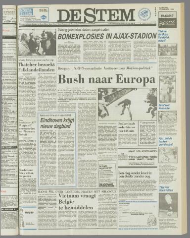 de Stem 1983-01-10