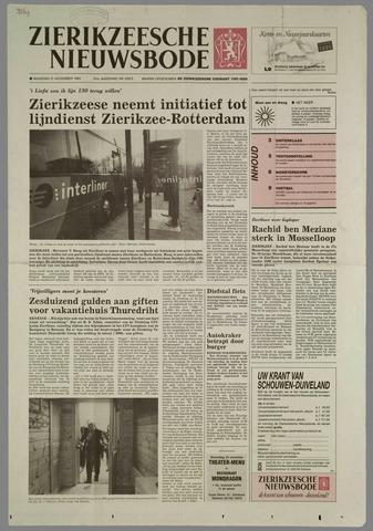 Zierikzeesche Nieuwsbode 1994-11-21