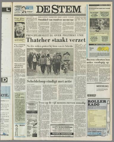 de Stem 1990-04-30