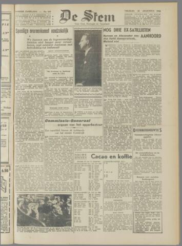 de Stem 1946-08-16