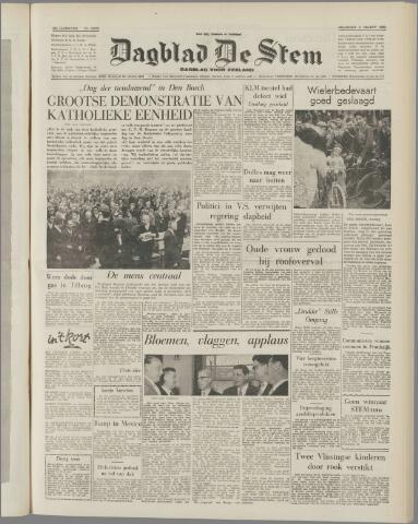 de Stem 1959-03-09