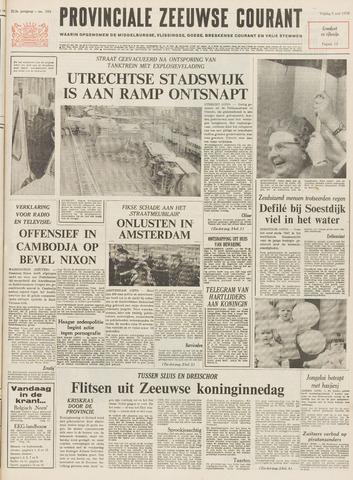 Provinciale Zeeuwse Courant 1970-05-01
