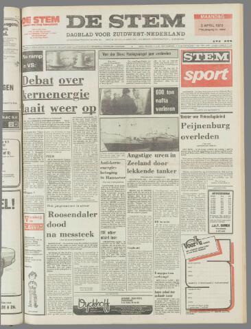 de Stem 1979-04-02