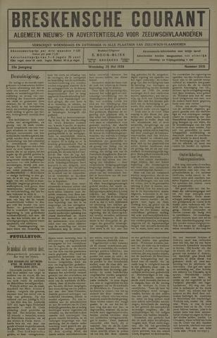 Breskensche Courant 1924-05-28