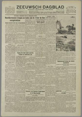 Zeeuwsch Dagblad 1950-07-03