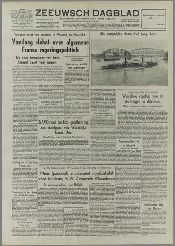 Zeeuwsch Dagblad 1955-10-26