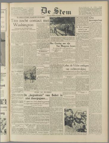 de Stem 1948-07-14