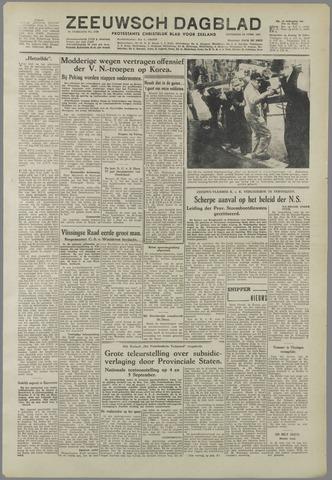 Zeeuwsch Dagblad 1951-02-24