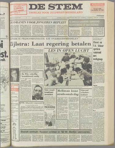 de Stem 1976-05-19