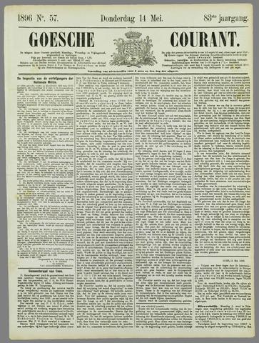 Goessche Courant 1896-05-14