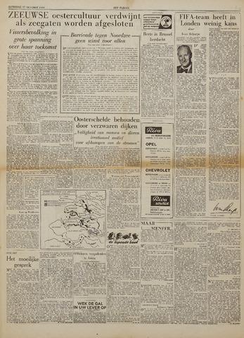 Watersnood documentatie 1953 - kranten 1953-10-17