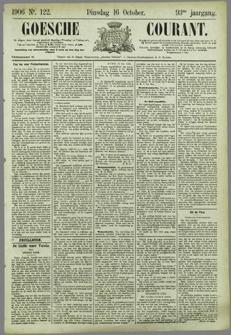 Goessche Courant 1906-10-16