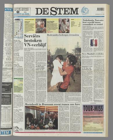 de Stem 1995-07-03