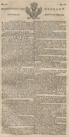 Middelburgsche Courant 1780-11-18