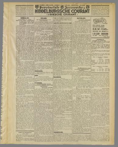 Middelburgsche Courant 1939-01-07