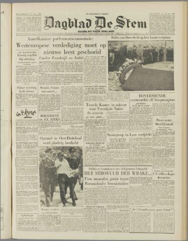 de Stem 1954-06-18