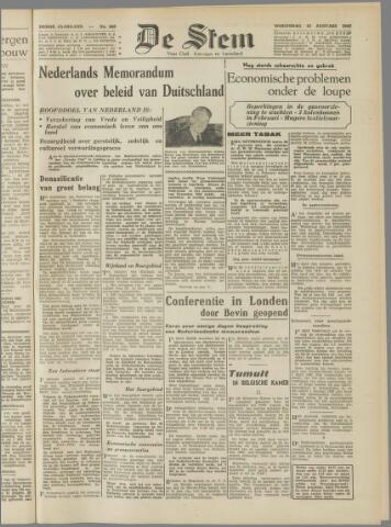 de Stem 1947-01-15