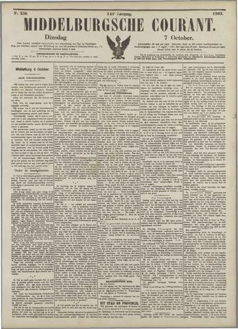 Middelburgsche Courant 1902-10-07