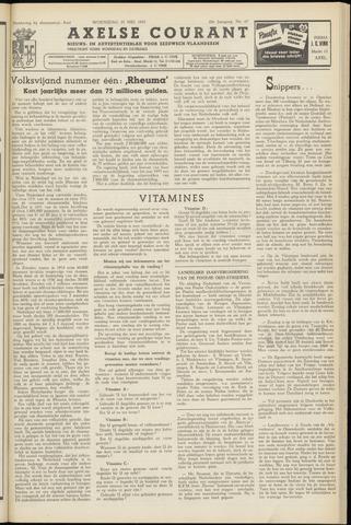 Axelsche Courant 1955-05-25