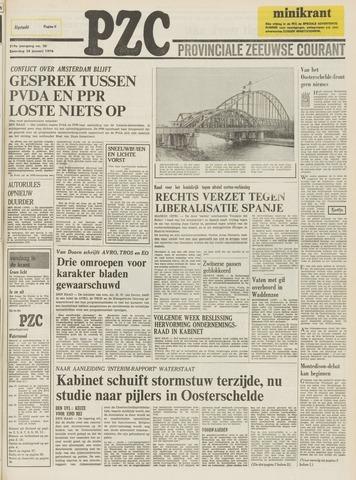 Provinciale Zeeuwse Courant 1976-01-24