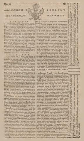 Middelburgsche Courant 1785-05-12