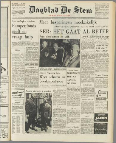 de Stem 1967-07-04