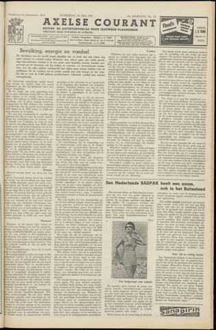 Axelsche Courant 1955-07-20