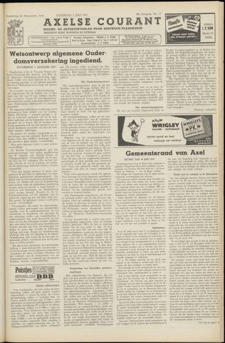 Axelsche Courant 1955-07-02