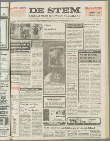 de Stem 1979-08-01