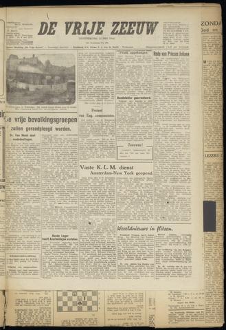 de Vrije Zeeuw 1946-05-23