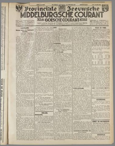 Middelburgsche Courant 1935-01-28