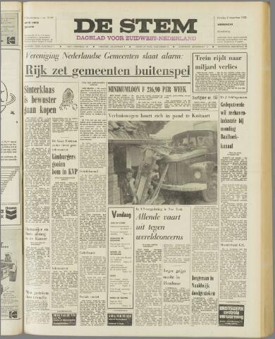 de Stem 1972-12-05