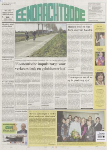 Eendrachtbode (1945-heden)/Mededeelingenblad voor het eiland Tholen (1944/45) 2010-11-11