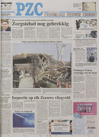 Provinciale Zeeuwse Courant 2006-04-26