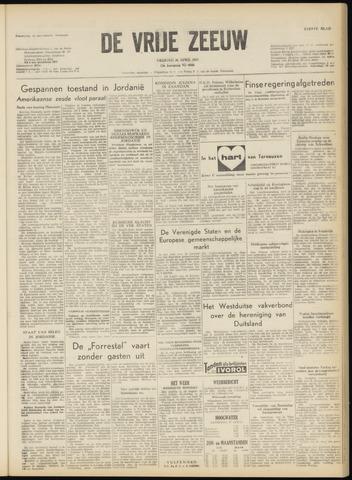 de Vrije Zeeuw 1957-04-26