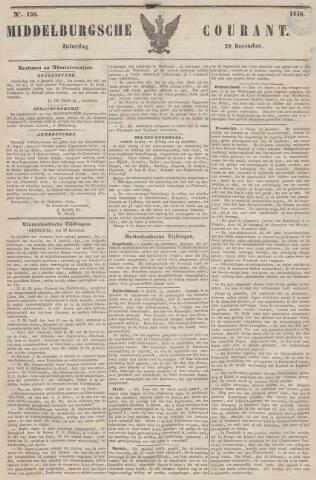 Middelburgsche Courant 1850-12-28