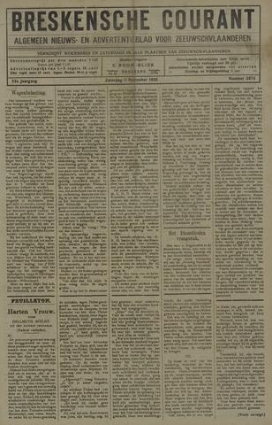 Breskensche Courant 1923-11-03