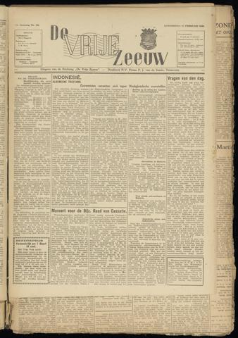 de Vrije Zeeuw 1946-02-21
