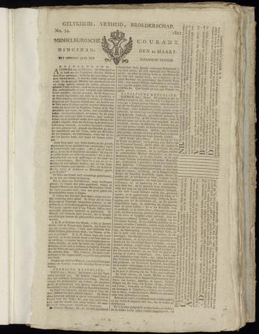 Middelburgsche Courant 1801-03-10