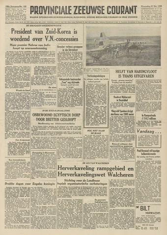 Provinciale Zeeuwse Courant 1953-05-27
