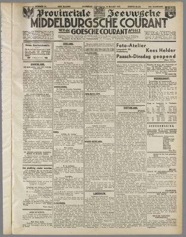 Middelburgsche Courant 1937-03-27