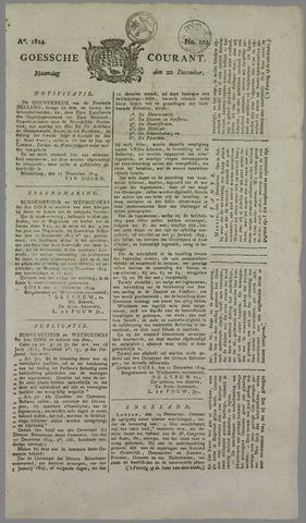Goessche Courant 1824-12-20