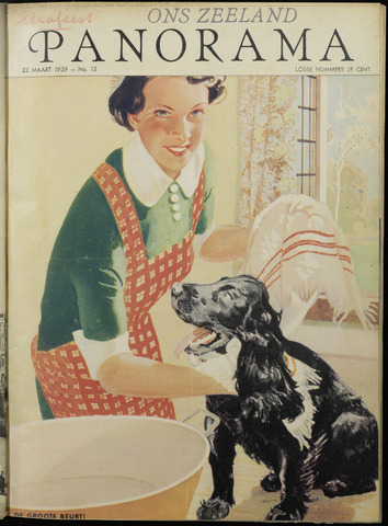 Ons Zeeland / Zeeuwsche editie 1939-03-23