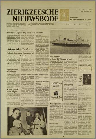 Zierikzeesche Nieuwsbode 1970-03-12