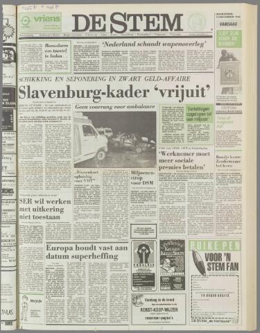 de Stem 1984-12-13