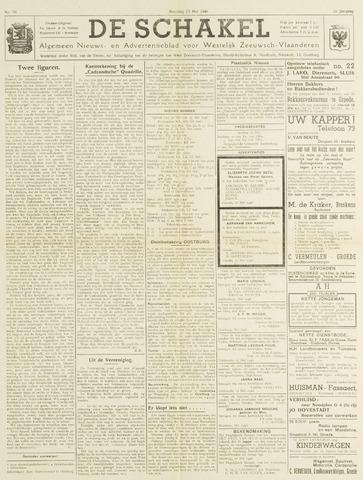 De Schakel 1946-05-13