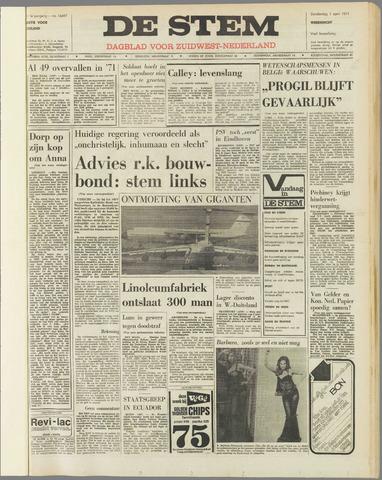 de Stem 1971-04-01