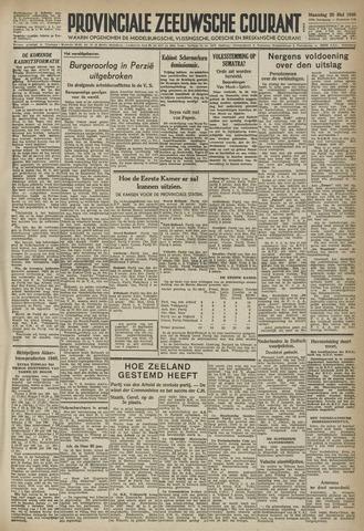 Provinciale Zeeuwse Courant 1946-05-20
